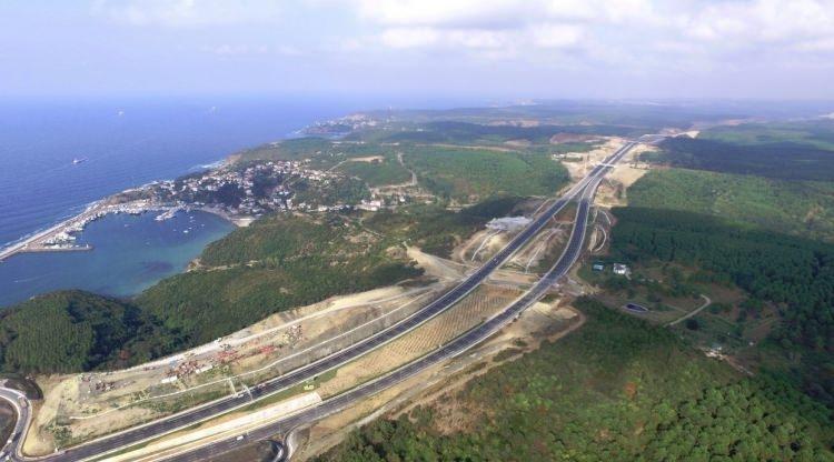 Adım adım Yavuz Sultan Selim Köprüsü 33
