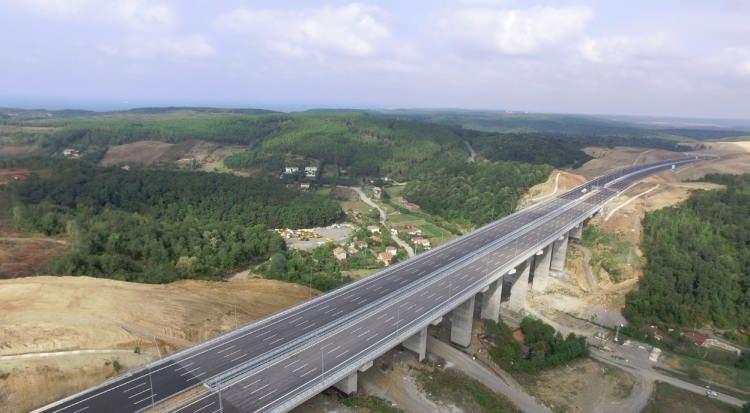 Adım adım Yavuz Sultan Selim Köprüsü 54