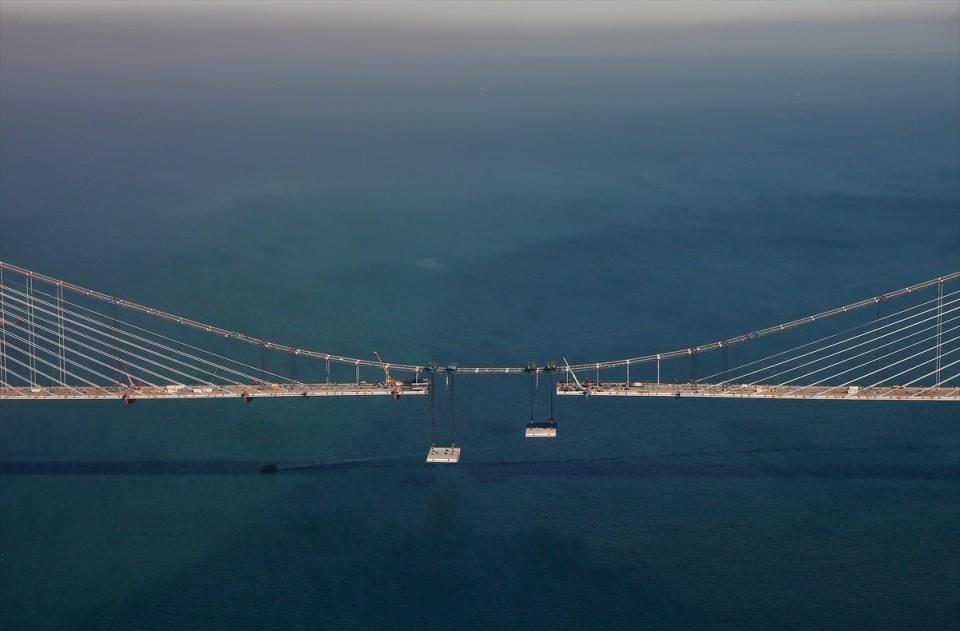 Adım adım Yavuz Sultan Selim Köprüsü 59