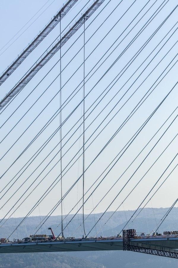 Adım adım Yavuz Sultan Selim Köprüsü 80