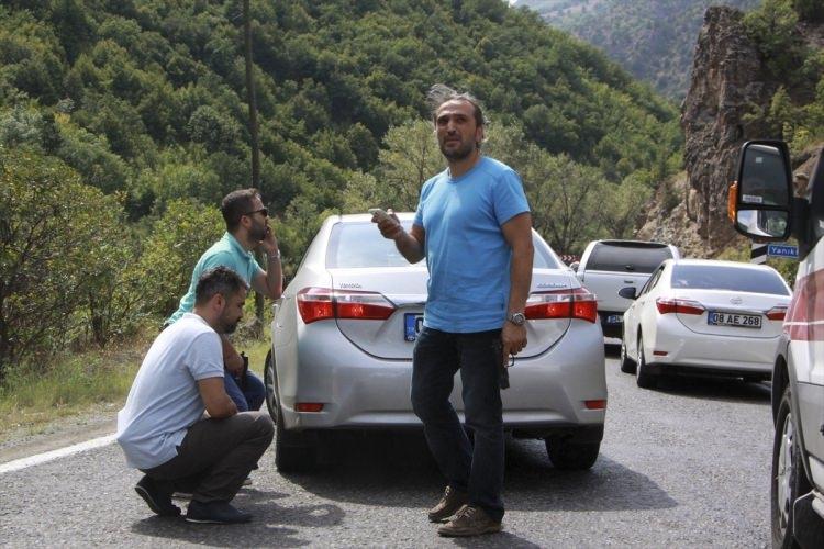 Kılıçdaroğlu'nun konvoyuna saldırı 16