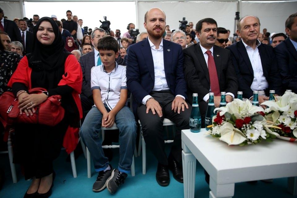 Etnospor Kültür Festivali başladı 8