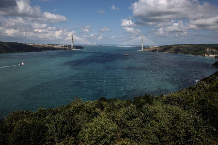 Yavuz Sultan Selim Köprüsü'nü kullanma rehberi 5