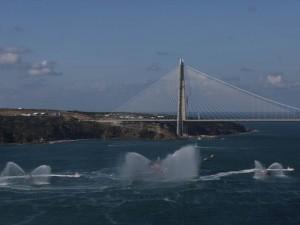 Yavuz Sultan Selim Köprüsü'nü kullanma rehberi