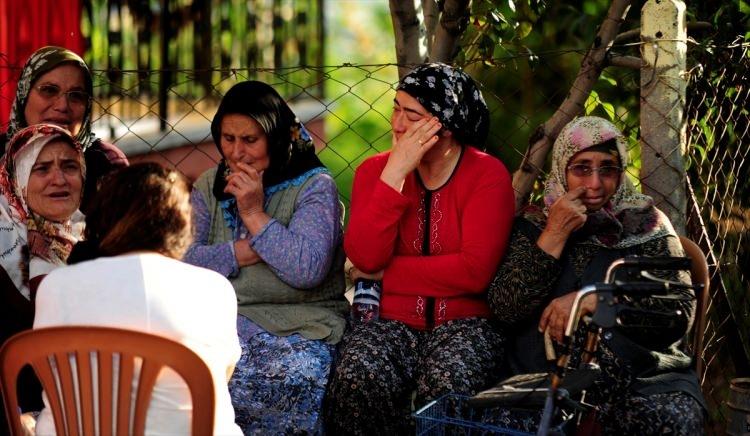 Cizre şehitlerinin evlerine acı haber 1
