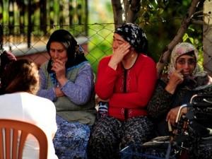 Cizre şehitlerinin evlerine acı haber