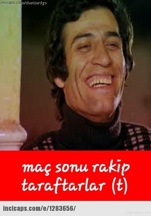 Fenerbahçe-Kayserispor maçı Caps'leri 12