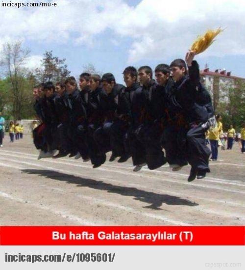 Fenerbahçe-Kayserispor maçı Caps'leri 8