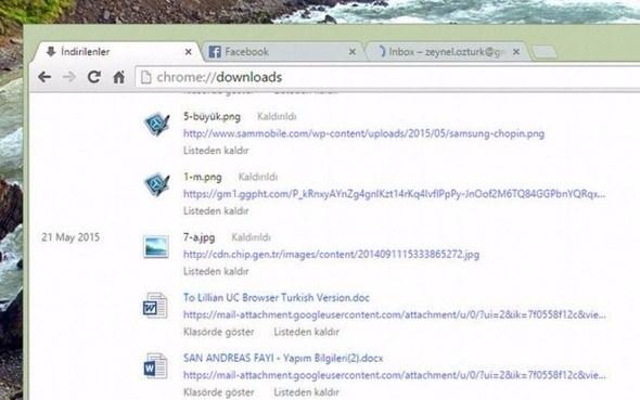 Chrome'da yeni dönem başlıyor! 13