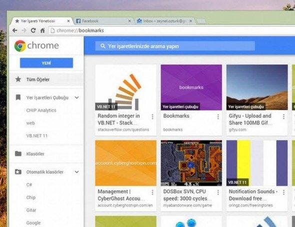 Chrome'da yeni dönem başlıyor! 14