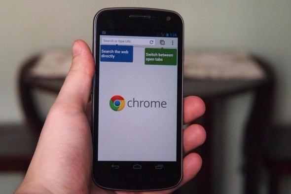 Chrome'da yeni dönem başlıyor! 4