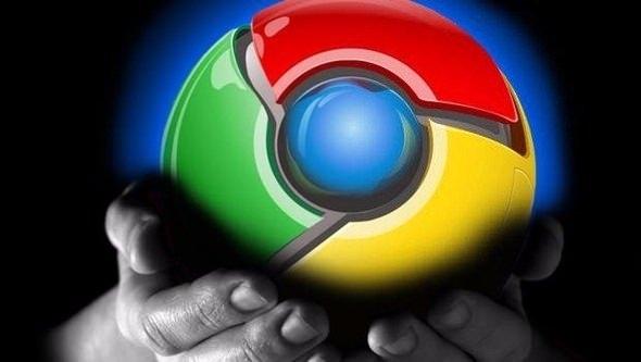 Chrome'da yeni dönem başlıyor! 6