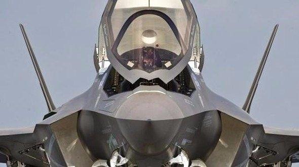 En pahalı savaş jetleri hangi ülkede? 161