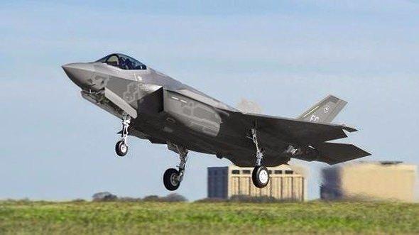 En pahalı savaş jetleri hangi ülkede? 162