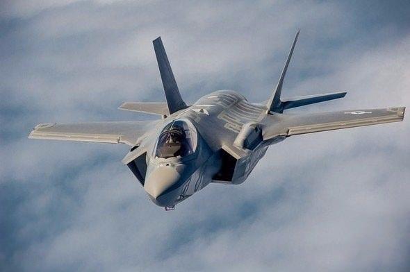 En pahalı savaş jetleri hangi ülkede? 164