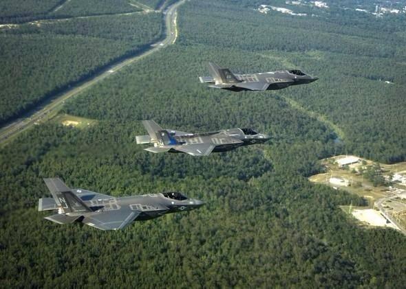 En pahalı savaş jetleri hangi ülkede? 165
