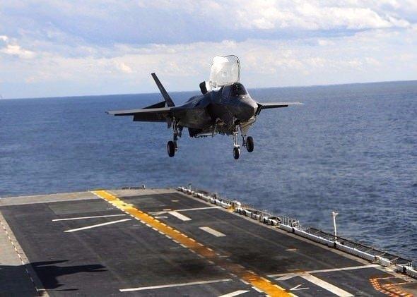 En pahalı savaş jetleri hangi ülkede? 167