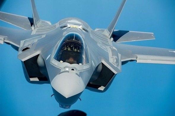 En pahalı savaş jetleri hangi ülkede? 168
