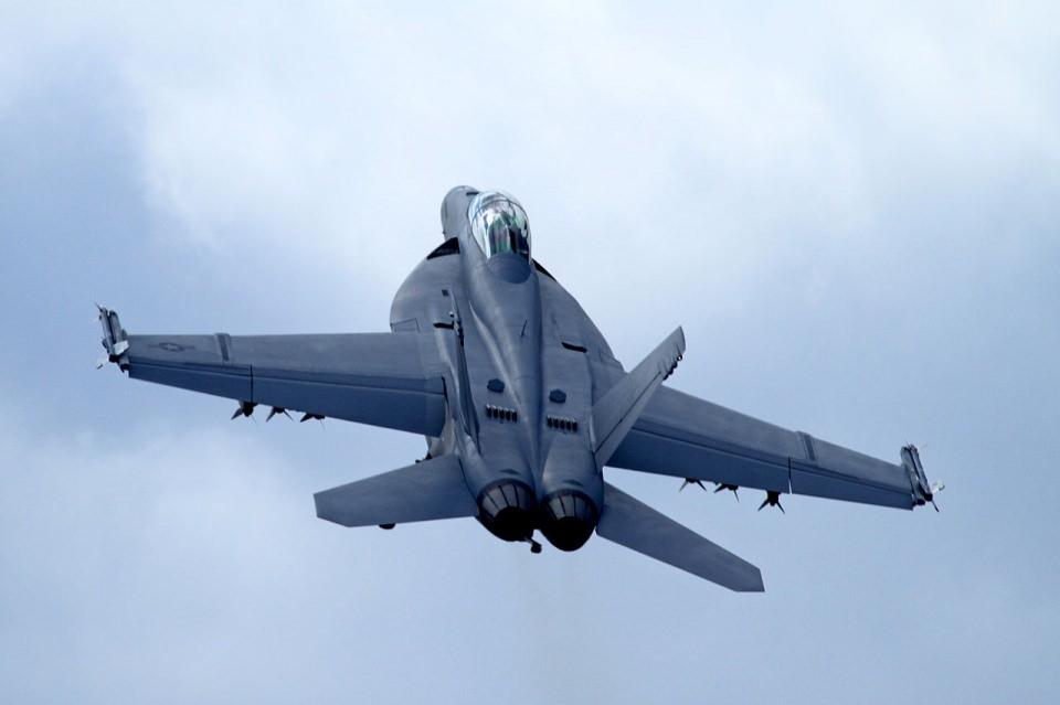 En pahalı savaş jetleri hangi ülkede? 5