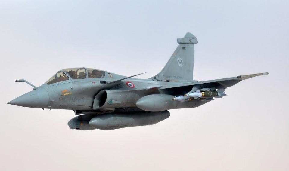 En pahalı savaş jetleri hangi ülkede? 7