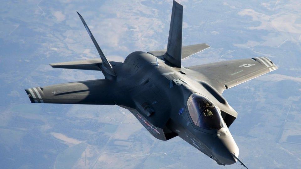 En pahalı savaş jetleri hangi ülkede? 9