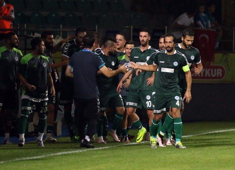 İşte Spor Toto Süper Lig'in en değerli kadrosu! 11