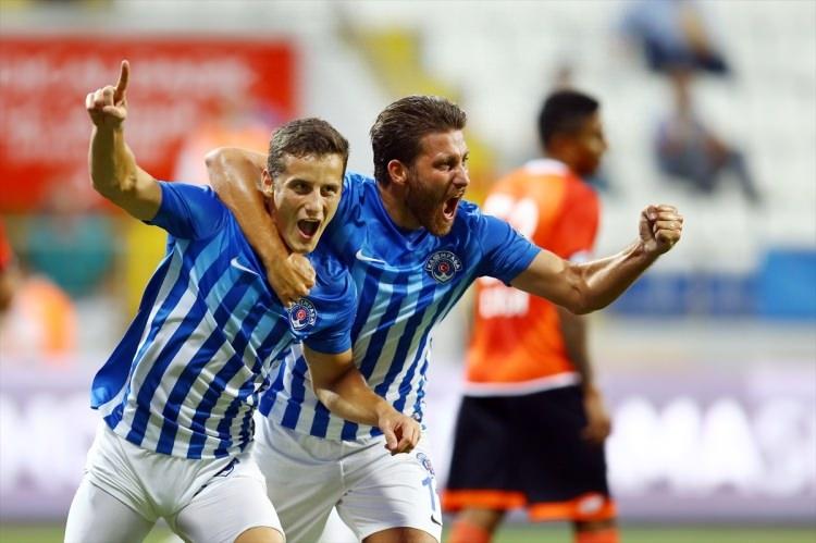 İşte Spor Toto Süper Lig'in en değerli kadrosu! 12