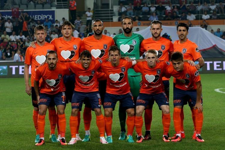 İşte Spor Toto Süper Lig'in en değerli kadrosu! 15