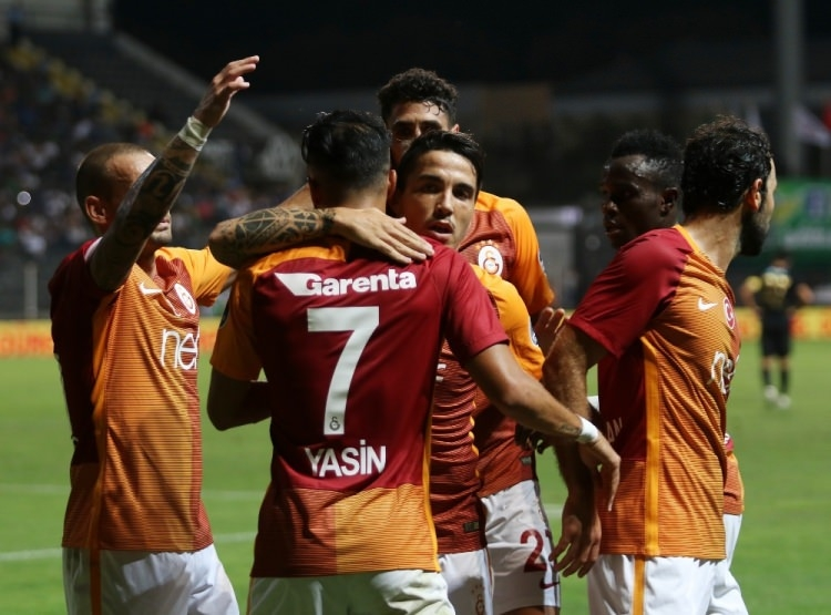 İşte Spor Toto Süper Lig'in en değerli kadrosu! 17