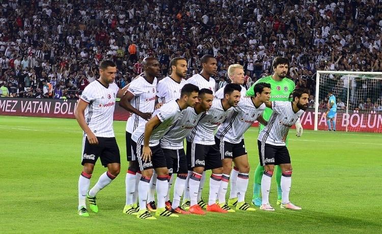 İşte Spor Toto Süper Lig'in en değerli kadrosu! 18