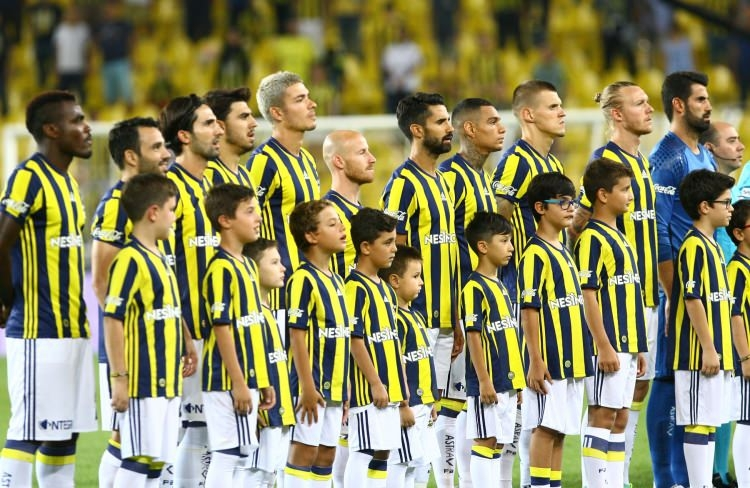 İşte Spor Toto Süper Lig'in en değerli kadrosu! 19