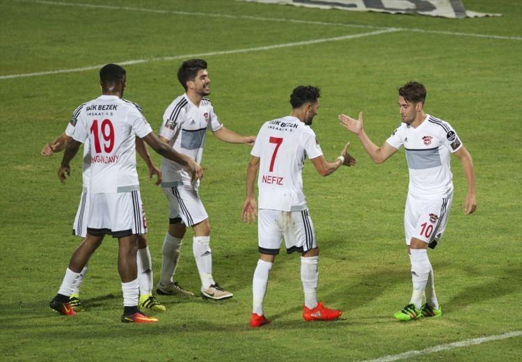 İşte Spor Toto Süper Lig'in en değerli kadrosu! 3