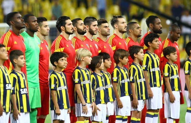 İşte Spor Toto Süper Lig'in en değerli kadrosu! 4