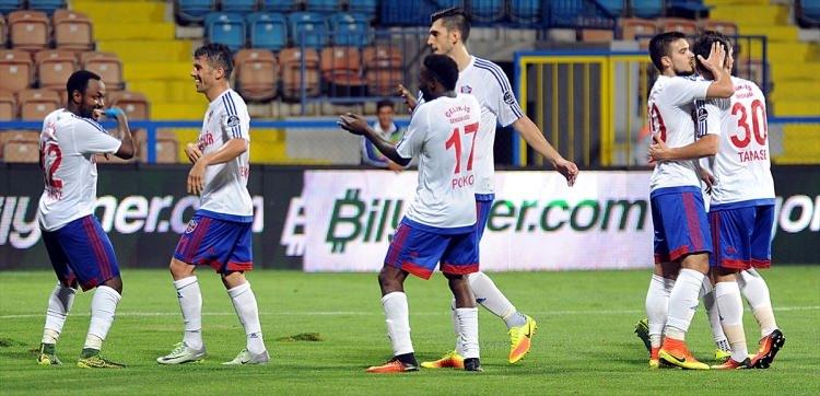 İşte Spor Toto Süper Lig'in en değerli kadrosu! 5