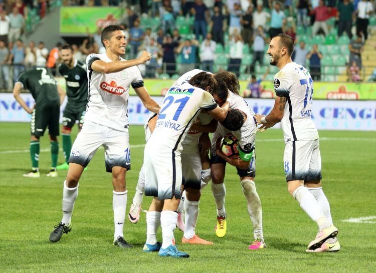İşte Spor Toto Süper Lig'in en değerli kadrosu! 6