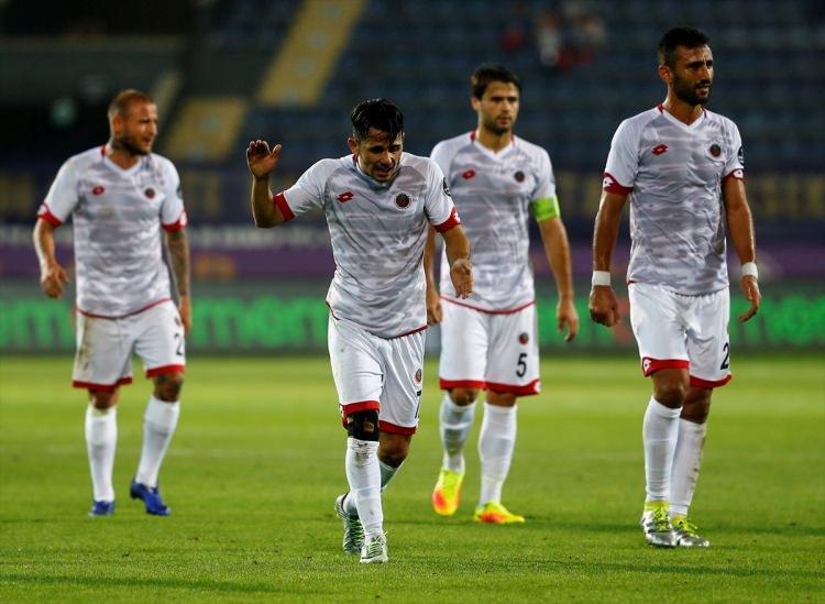 İşte Spor Toto Süper Lig'in en değerli kadrosu! 7