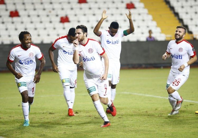 İşte Spor Toto Süper Lig'in en değerli kadrosu! 9
