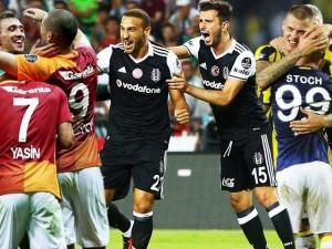İşte Spor Toto Süper Lig'in en değerli kadrosu!
