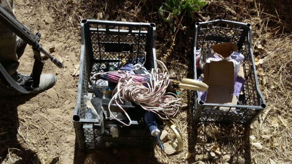 Cudi Dağı'nda 3 terörist öldürüldü 15