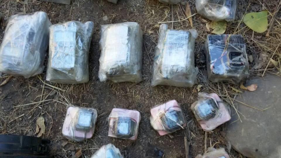 Cudi Dağı'nda 3 terörist öldürüldü 24