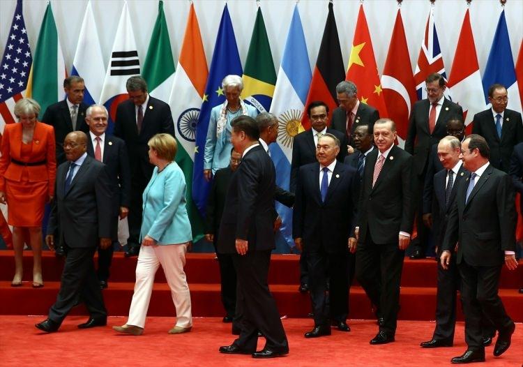 G20 Liderler Zirvesi 1