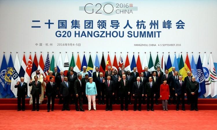 G20 Liderler Zirvesi 2