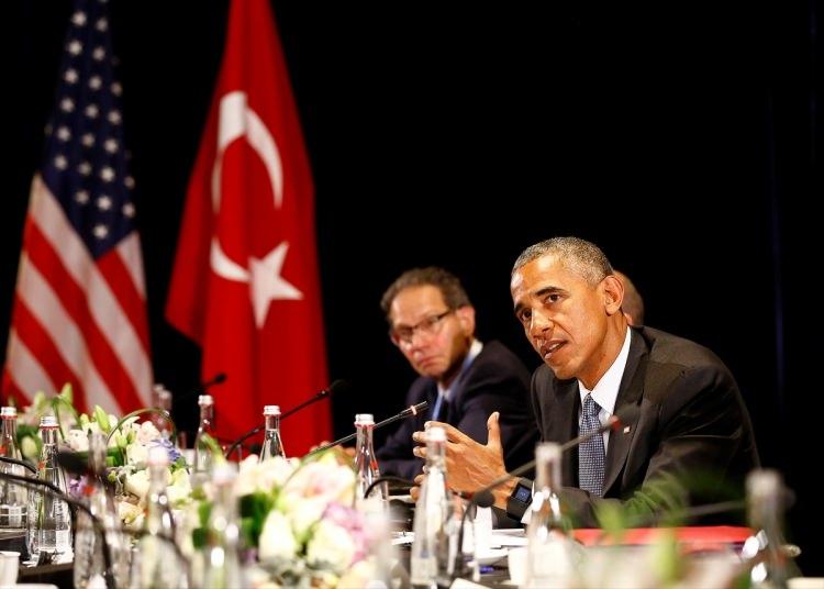 G20 Liderler Zirvesi 25