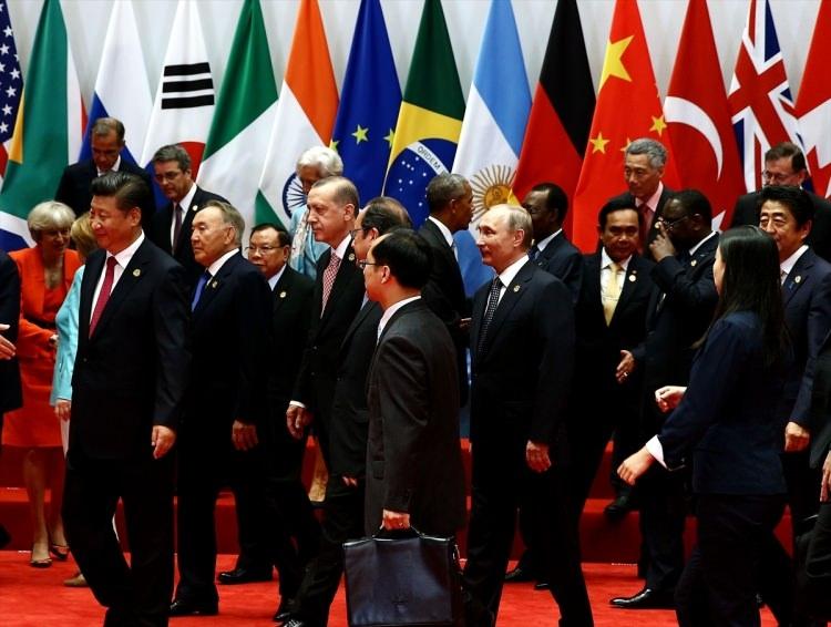 G20 Liderler Zirvesi 3