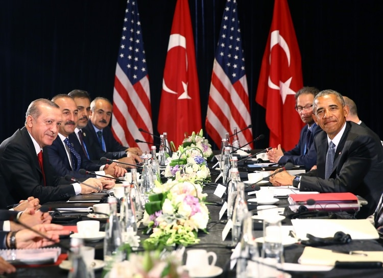 G20 Liderler Zirvesi 33