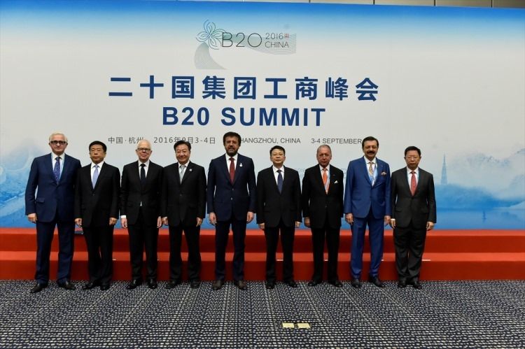 G20 Liderler Zirvesi 40