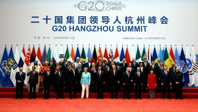 G20 Liderler Zirvesi 5