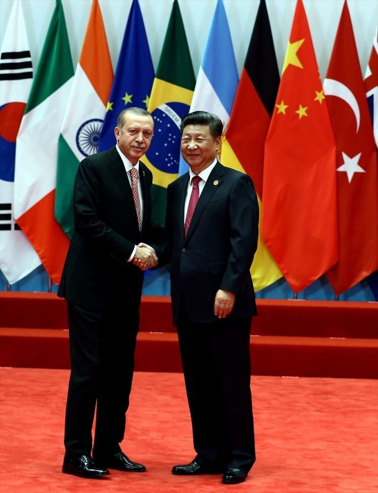 G20 Liderler Zirvesi 8