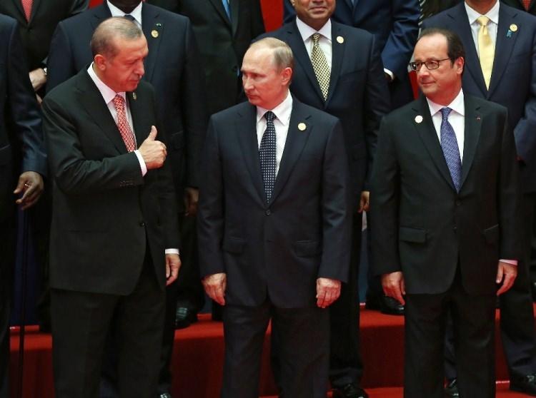 G20 Liderler Zirvesi 9