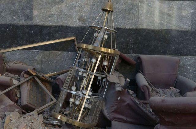 Meclis'te tarihi avizelerin onarımına Çekya talip 10